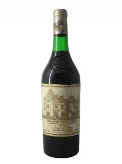 Château Haut-Brion 1976 Bouteille (75cl)