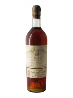 Château Rieussec 1947 Bouteille (75cl)