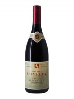 Beaune 1er Cru Clos de l'Ecu Faiveley 2007 Bouteille (75cl)