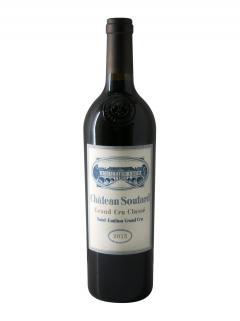 Château Soutard 2015 Bouteille (75cl)