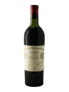 Château Cheval Blanc 1951 Bouteille (75cl)