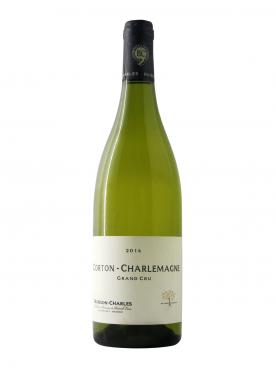 Corton-Charlemagne Grand Cru Domaine Buisson-Charles 2014 Bouteille (75cl)