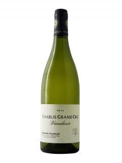 Chablis Grand Cru Vaudésir Domaine Buisson-Charles 2014 Bouteille (75cl)