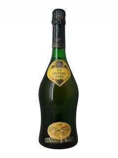 Champagne Veuve Clicquot Ponsardin La Grande Dame Brut 1973 Bouteille (75cl)