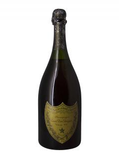 Champagne Moët & Chandon Dom Pérignon Brut 1970 Bouteille (75cl)
