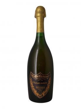 Champagne Moët & Chandon Saran Nature Blanc de Blancs Non millésimé Bouteille (75cl)