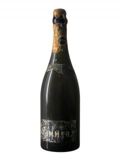 Champagne Pommery Brut 1929 Bouteille (75cl)