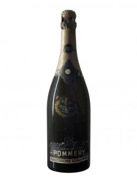 Champagne Pommery Brut 1953 Bouteille (75cl)