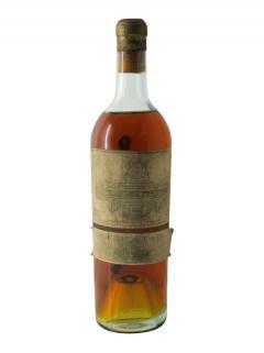 Château Filhot 1928 Bouteille (75cl)