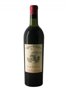 Château Lanessan 1947 Bouteille (75cl)