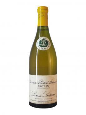 Bienvenues Bâtard-Montrachet Grand Cru Louis Latour 1996 Bouteille (75cl)