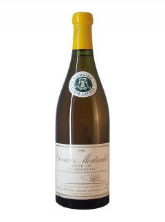 Chevalier-Montrachet Grand Cru Les Demoiselles Louis Latour 1998 Bouteille (75cl)