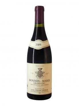 Bonnes-Mares Grand Cru Daniel Moine-Hudelot 2006 Bouteille (75cl)