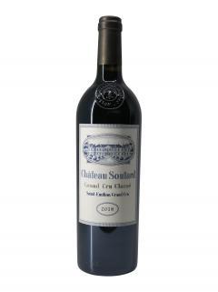 Château Soutard 2018 Bouteille (75cl)