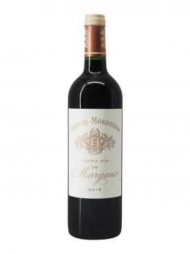 Château Monbrison 2018 Bouteille (75cl)