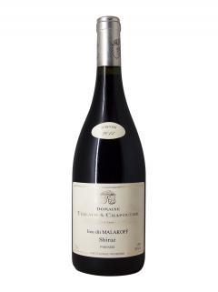 Domaine Terlato & Chapoutier Lieu dit Malakoff 2011 Bouteille (75cl)