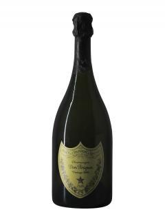 Champagne Moët & Chandon Dom Pérignon Brut 1996 Bouteille (75cl)