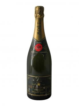 Champagne Moët & Chandon Brut Impérial Brut 1986 Bouteille (75cl)