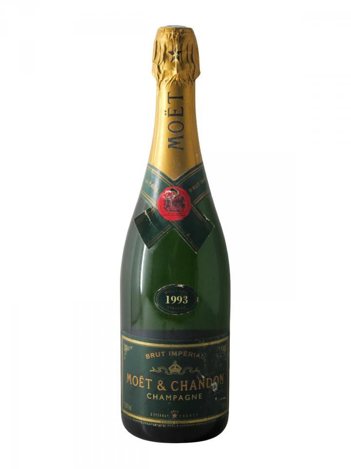Champagne Moët & Chandon Brut Impérial Brut 1993 Bouteille (75cl)