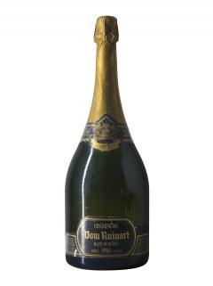 Champagne Ruinart Dom Ruinart Blanc de Blancs 1986 Magnum (150cl)