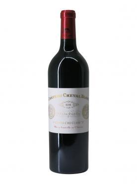 Château Cheval Blanc 2018 Bouteille (75cl)