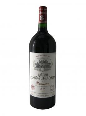 Château Grand-Puy-Lacoste 2014 Magnum (150cl)