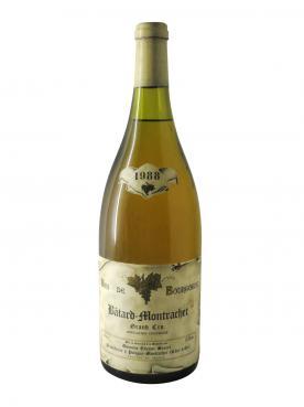 Bâtard-Montrachet Etienne Sauzet 1988 Magnum (150cl)