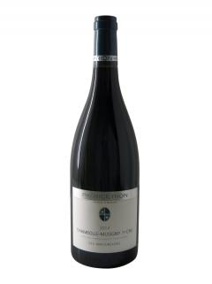 Chambolle-Musigny 1er Cru Les Amoureuses Patrice Rion 2014 Bouteille (75cl)