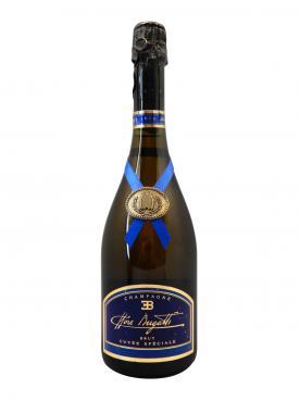 Champagne De Castellane Cuvée Bugatti Brut 1986 Bouteille (75cl)