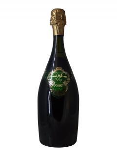 Champagne Gosset Grand Millésime Brut 1989 Bouteille (75cl)