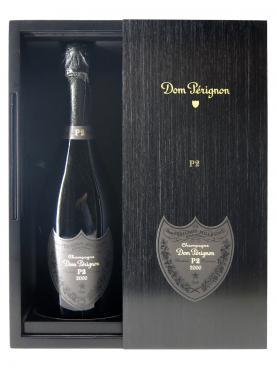 Champagne Moët & Chandon Dom Pérignon Plénitude  P2 Brut 2000 Bouteille (75cl)