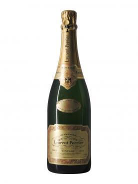 Champagne Laurent Perrier Brut 1985 Bouteille (75cl)