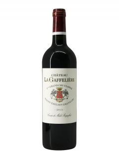 Château La Gaffelière 2015 Bouteille (75cl)