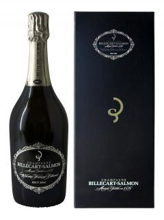 Champagne Billecart-Salmon Cuvée Nicolas François Billecart 2002 Coffret d'une bouteille (75cl)