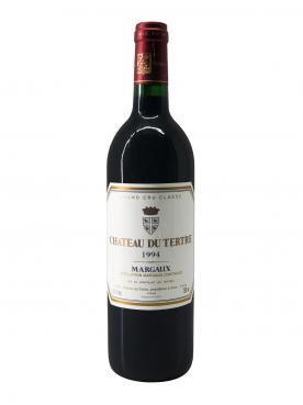 Château du Tertre 1994 Caisse bois d'origine de 6 bouteilles (6x75cl)