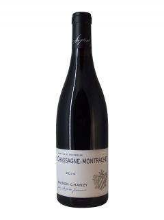 Chassagne-Montrachet Maison Chanzy 2014 Bouteille (75cl)