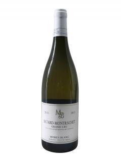 Bâtard-Montrachet Grand Cru Morey-Blanc 2013 Bouteille (75cl)