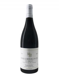 Aloxe-Corton 1er Cru Les Vercots Morey-Blanc 2015 Bouteille (75cl)