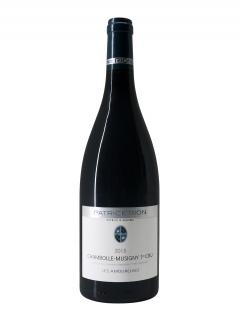 Chambolle-Musigny 1er Cru Les Amoureuses Domaine Michèle & Patrice Rion 2015 Bouteille (75cl)