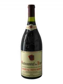 Châteauneuf-du-Pape Château Mont-Redon 1988 Magnum (150cl)