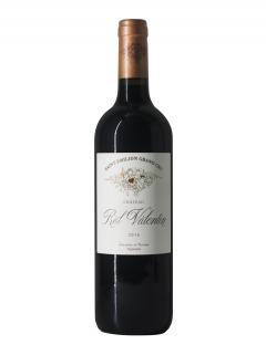 Château Rol Valentin 2016 Caisse bois d'origine de 12 bouteilles (12x75cl)