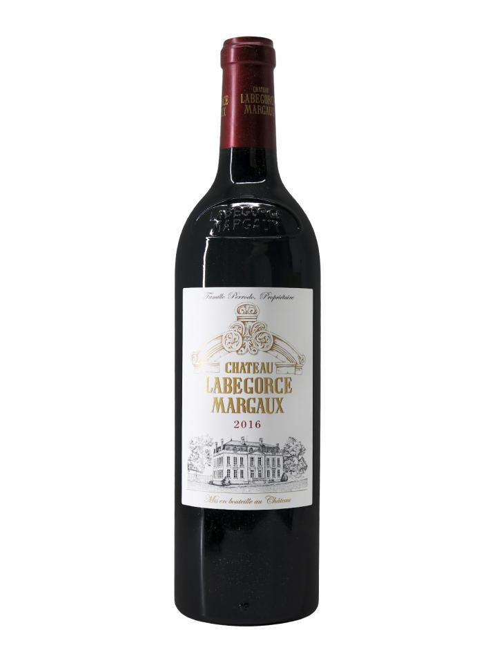 Château Labégorce 2016 Bouteille (75cl)