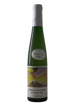 Sylvaner Récolté en Vin de Glace Seppi Landmann 1998 Demie bouteille (37.5cl)