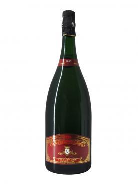 Champagne Comte Audoin de Dampierre Family Réserve Brut Grand Cru 2007 Magnum (150cl)