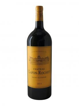 Château Lafon-Rochet 2015 Caisse bois d'origine de 3 magnums (3x150cl)