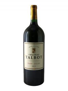 Château Talbot 2015 Magnum (150cl)