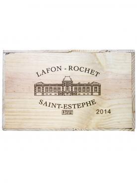 Château Lafon-Rochet 2014 Magnum (150cl)