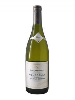 Meursault Grands Charrons Domaine Michelot 2014 Bouteille (75cl)
