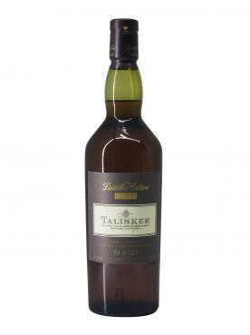 Whisky mise en bouteille en 2005 Talisker 1992 Bouteille (70cl)