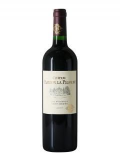 Château Cambon La Pelouse 2016 Bouteille (75cl)